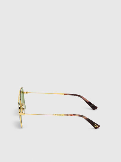Diesel - DL0302,  - Sunglasses - Image 3