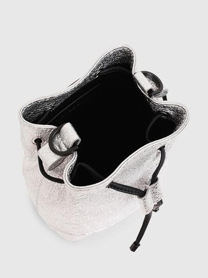 Diesel - BUCKETTINO,  - Crossbody Bags - Image 4