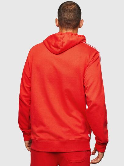 Diesel - UMLT-BRANDON-Z, Red - Sweaters - Image 2