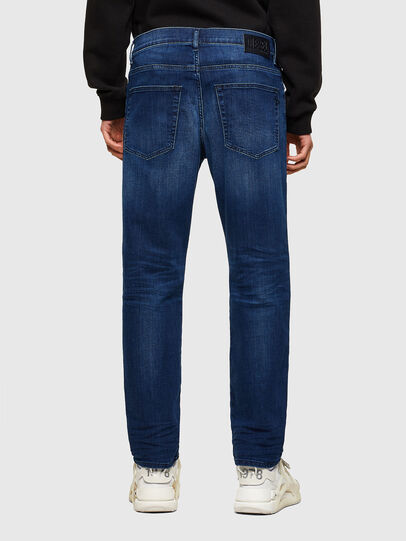 Diesel - D-Fining 069SF, Dark Blue - Jeans - Image 2