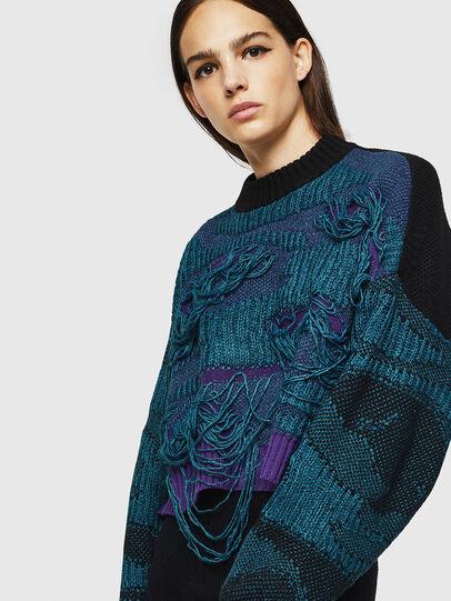 Diesel - M-KAM,  - Knitwear - Image 3