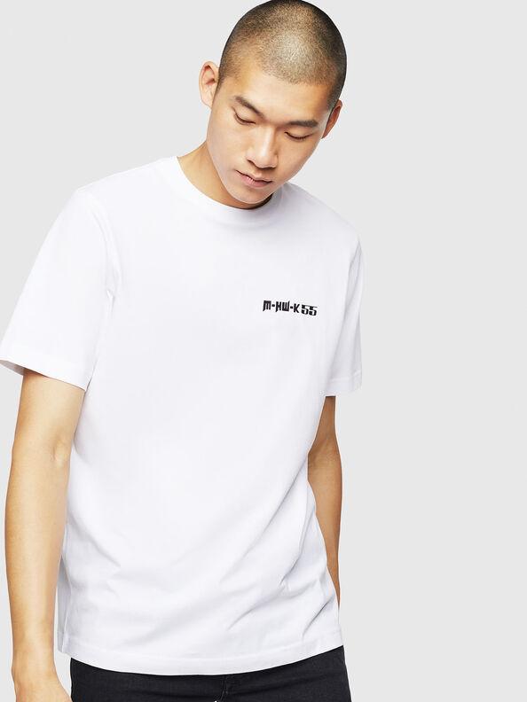 T-JUST-B31,  - T-Shirts