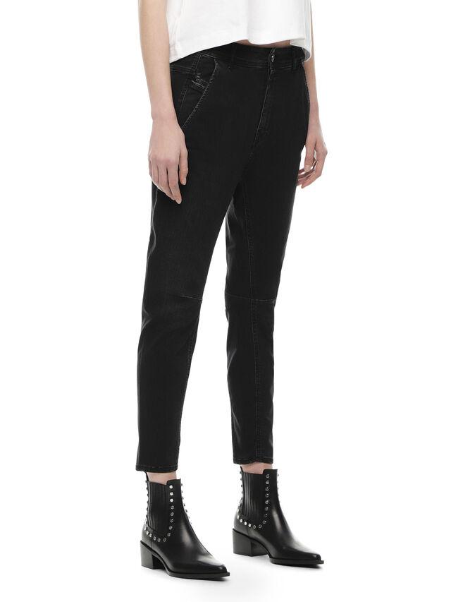 Diesel - TYPE-1747, Black - Jeans - Image 3
