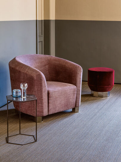 Diesel - DECOFUTURA - ARMCHAIR, Multicolor  - Furniture - Image 3