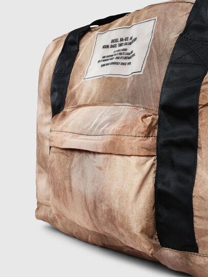 Diesel - DUPAK, Light Brown - Travel Bags - Image 4