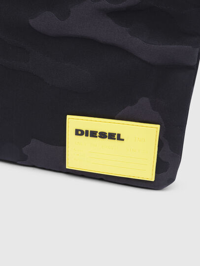 Diesel - F-DISCOVER CROSS,  - Crossbody Bags - Image 4