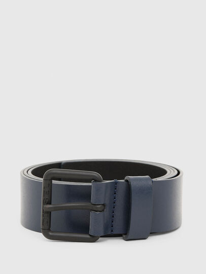 Diesel - B-TRED, Blue - Belts - Image 1