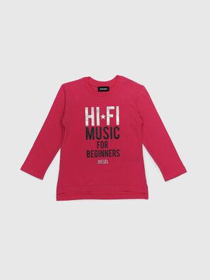TIRVIB-R, Pink - T-shirts and Tops