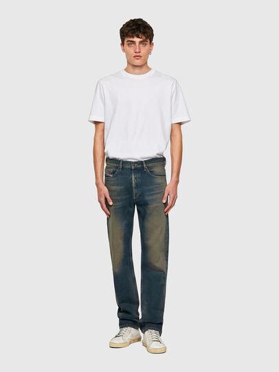 Diesel - D-Macs 009VK, Blue/Green - Jeans - Image 5