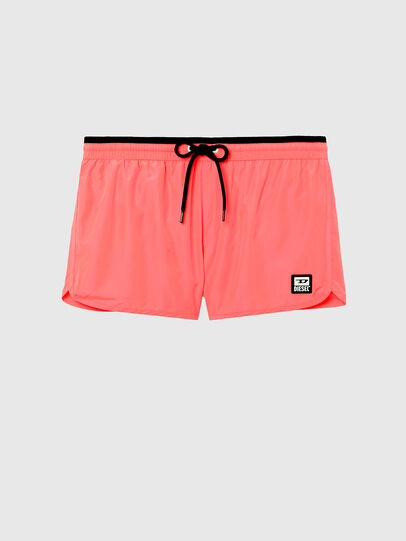 Diesel - BMBX-REEF-30, Pink - Swim shorts - Image 4