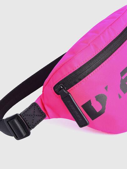 Diesel - SUSE BELT, Pink Fluo - Bags - Image 2