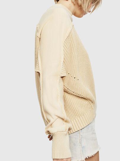 Diesel - M-SUNNY,  - Knitwear - Image 3