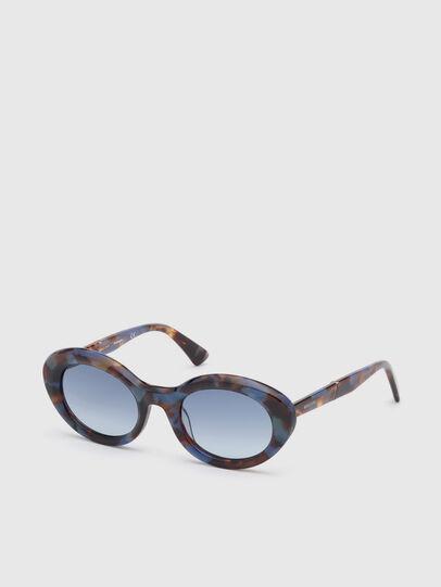 Diesel - DL0281,  - Sunglasses - Image 2