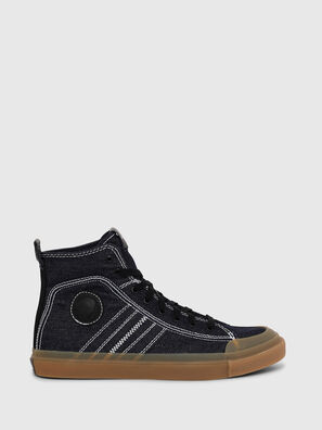 S-ASTICO MID LACE, Dark Blue - Sneakers