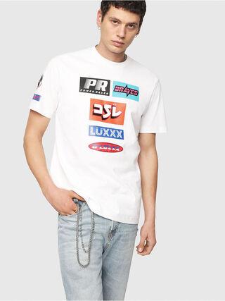 T-JUST-YA,  - T-Shirts