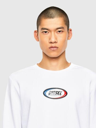 Diesel - S-GIRK-N85,  - Sweaters - Image 3