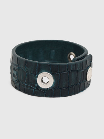 Diesel - A-CRICO, Light Blue - Bijoux and Gadgets - Image 2
