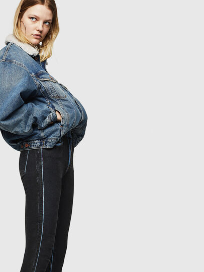 Diesel - Slandy High 0094B,  - Jeans - Image 6