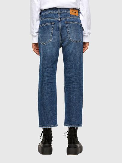 Diesel - Aryel 009CZ, Medium blue - Jeans - Image 2