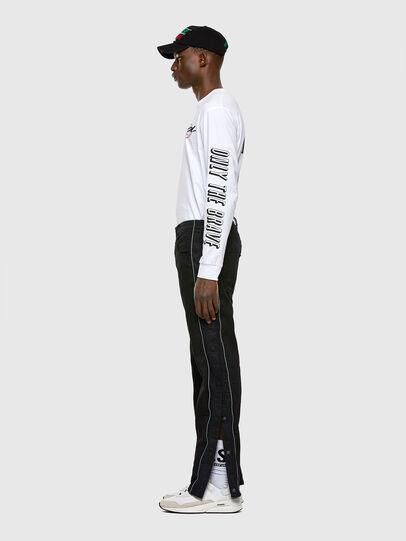 Diesel - KROOLEY JoggJeans® 0KAYO,  - Jeans - Image 6