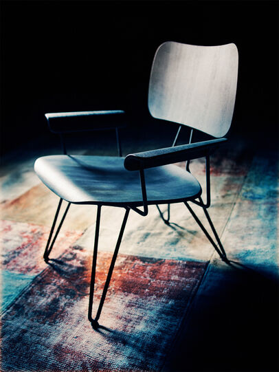 Diesel - OVERDYED LOUNGE, Multicolor  - Furniture - Image 1