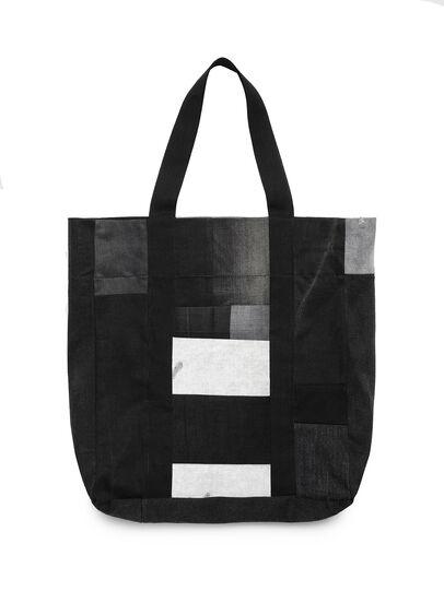 Diesel - D-SHIPPOH, Black - Bags - Image 2