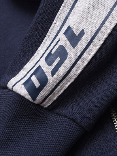 Diesel - SUITAXB-SET, Dark Blue - Jumpsuits - Image 3