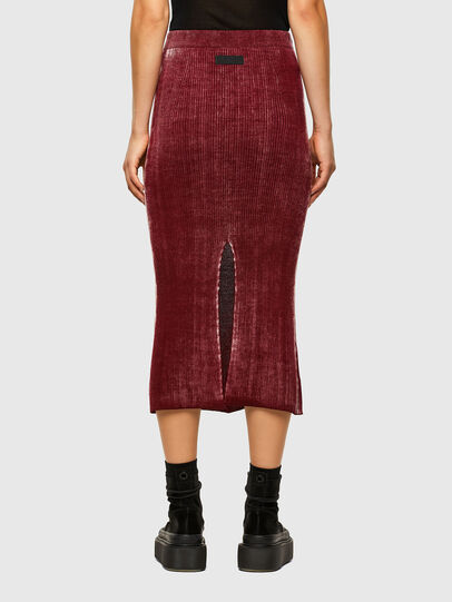 Diesel - M-ISLA, Brown - Skirts - Image 2