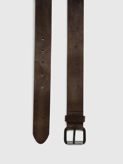 Diesel - B-PLATE, Mud - Belts - Image 3