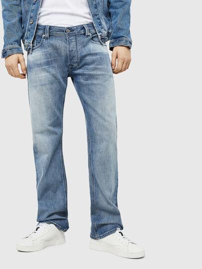 Diesel - Larkee CN026, Light Blue - Jeans - Image 1