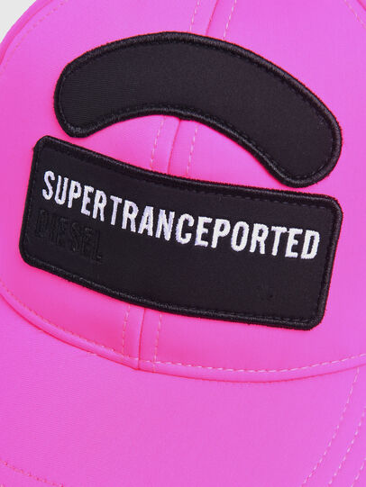 Diesel - FNEOPRE, Hot pink - Other Accessories - Image 3