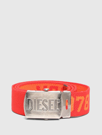 Diesel - BARAT, Orange - Belts - Image 1