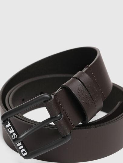 Diesel - B-LAMON, Brown - Belts - Image 2
