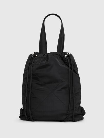 Diesel - TROPHY, Black - Backpacks - Image 2