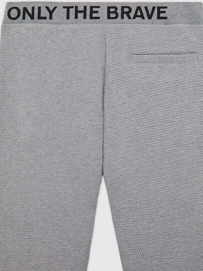 Diesel - P-LATINUM, Grey - Pants - Image 4