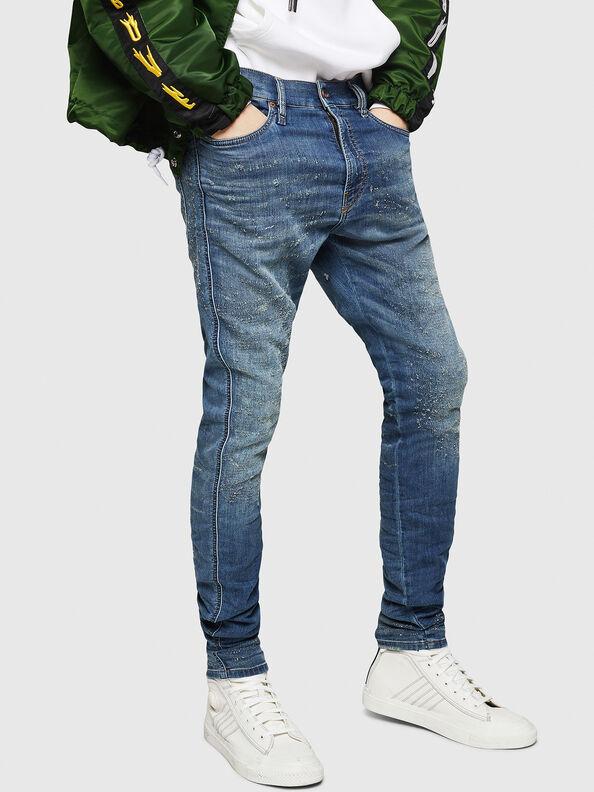 D-Reeft JoggJeans 069HG,  - Jeans