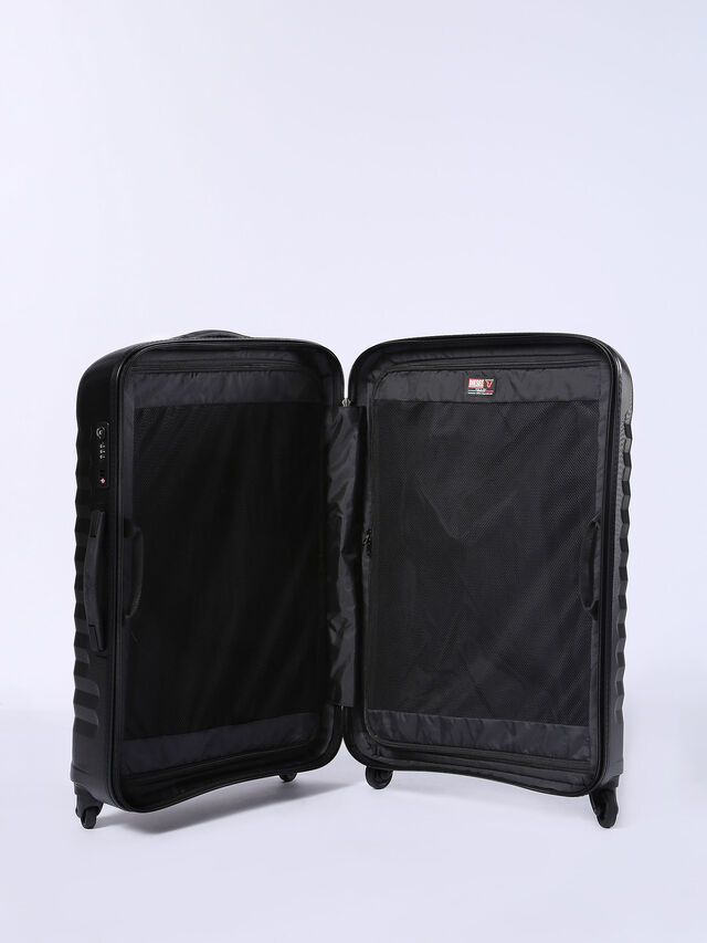 Diesel - MOVE M, Dark grey - Luggage - Image 7