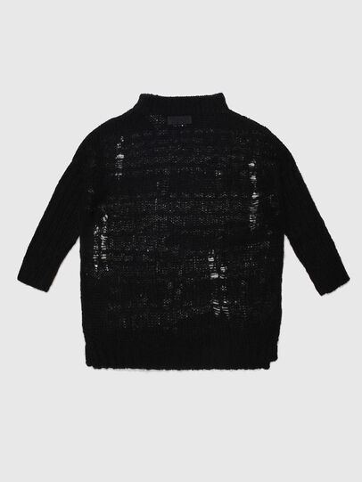 Diesel - KVANIX,  - Knitwear - Image 2