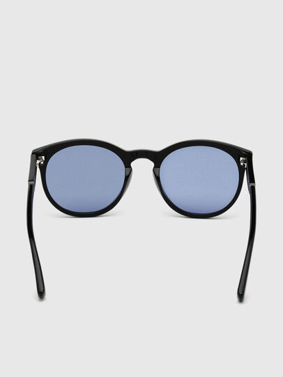 Diesel - DL0310, Black - Sunglasses - Image 4