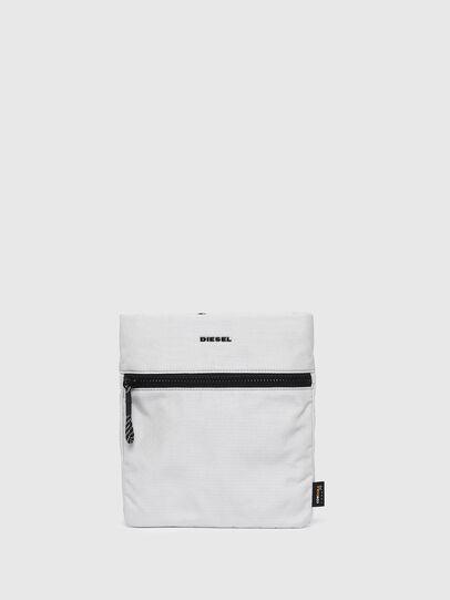 Diesel - F-URBHANITY CROSS, White - Crossbody Bags - Image 1