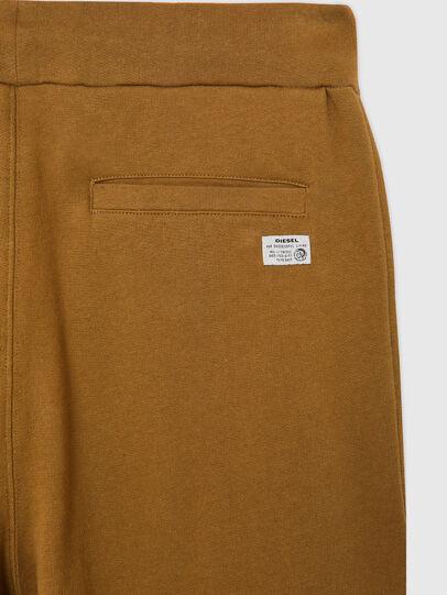 Diesel - UMLB-PETER-BG, Yellow Ocher - Pants - Image 4