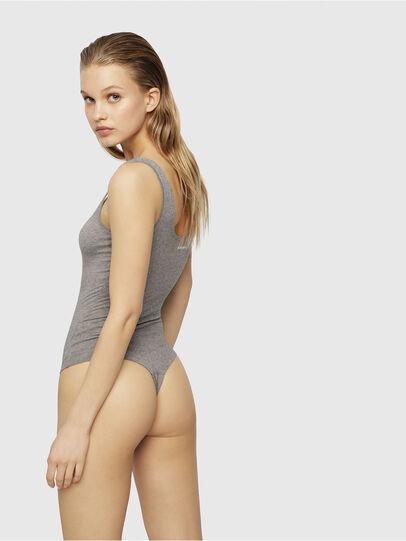 Diesel - UFTK-BODY, Grey - Bodysuits - Image 2