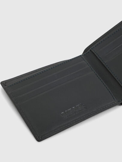 Diesel - NEELA XS, Grey - Small Wallets - Image 4