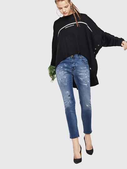 Diesel - Krailey JoggJeans 069HA,  - Jeans - Image 6