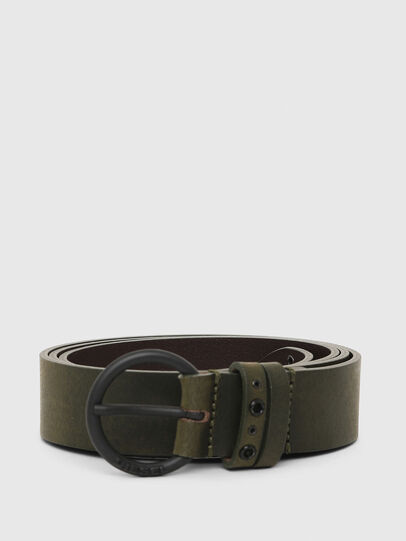 Diesel - B-LOWANNA, Green - Belts - Image 1