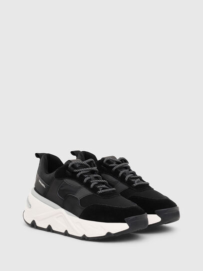 Diesel - S-HERBY LOW, Black - Sneakers - Image 2