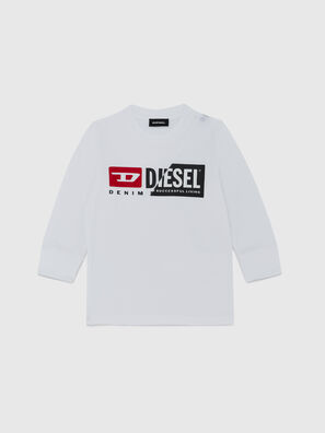 TDIEGOCUTYB ML-R, White - T-shirts and Tops
