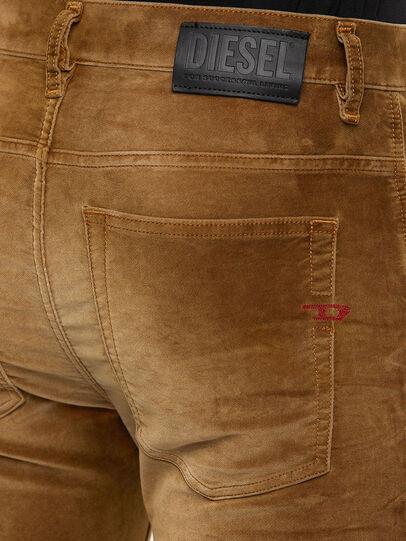 Diesel - D-Amny 069PS, Light Brown - Jeans - Image 4