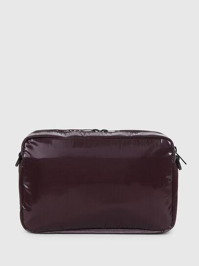 Diesel - FARAH II, Dark Violet - Crossbody Bags - Image 2