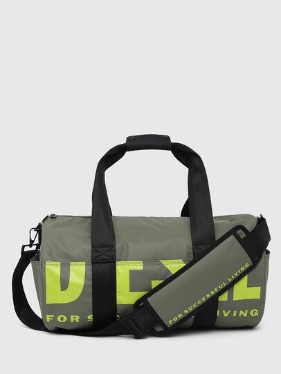 Diesel - F-BOLD DUFFLE II,  - Travel Bags - Image 5